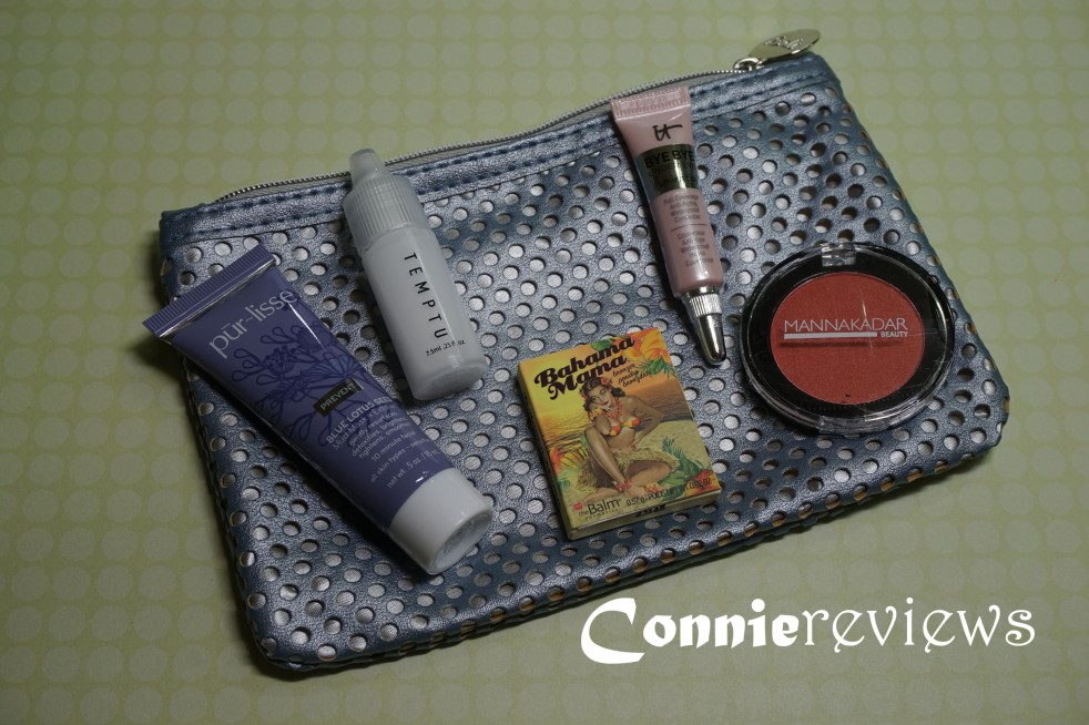 January 2017 Ipsy Glam Bag