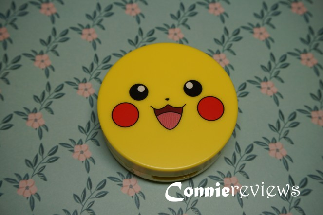 tony moly pokemon mini cushion blusher