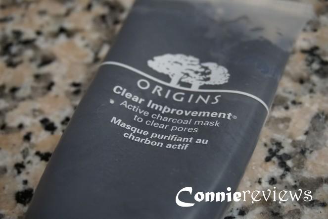 Origins Clear Improvement Charcoal Face Mask