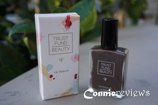 Trust Fund Beauty Nail Polish