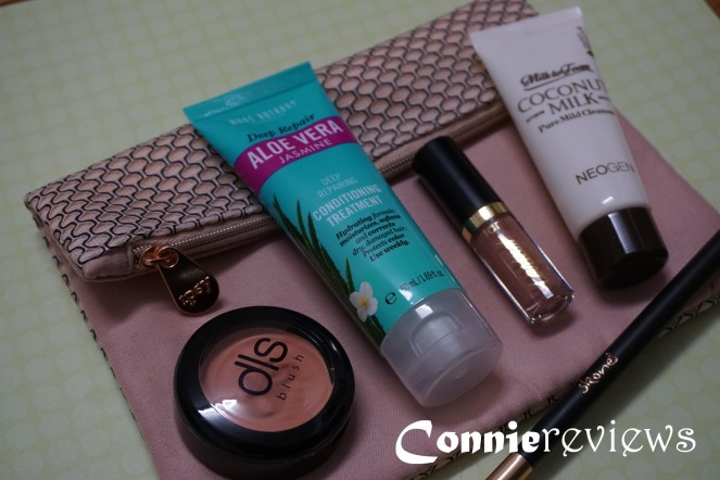Ipsy March Glam Bag