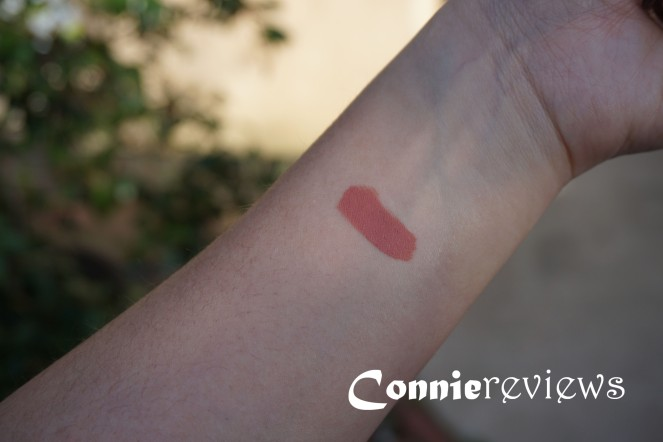 Lip Paint Swatch