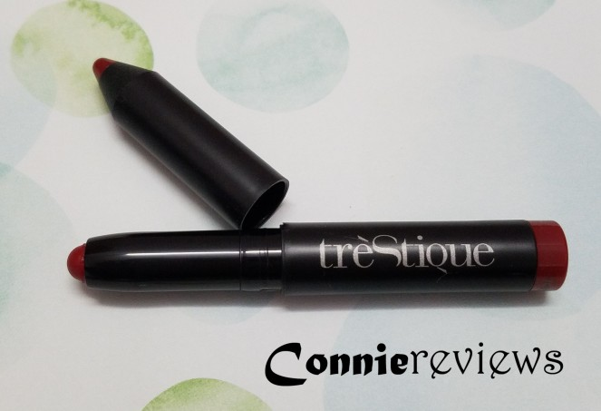 TrèStiQue Mini Matte Lip Crayon