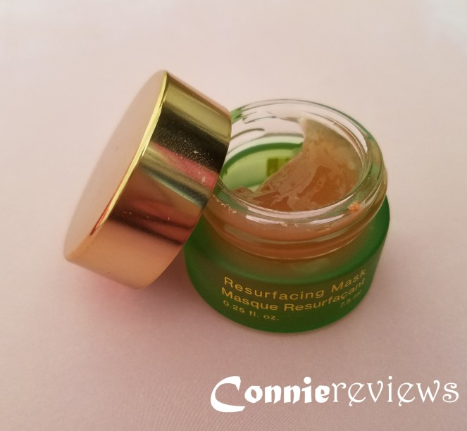 Tata Harper Skin Care Resurfacing Mask