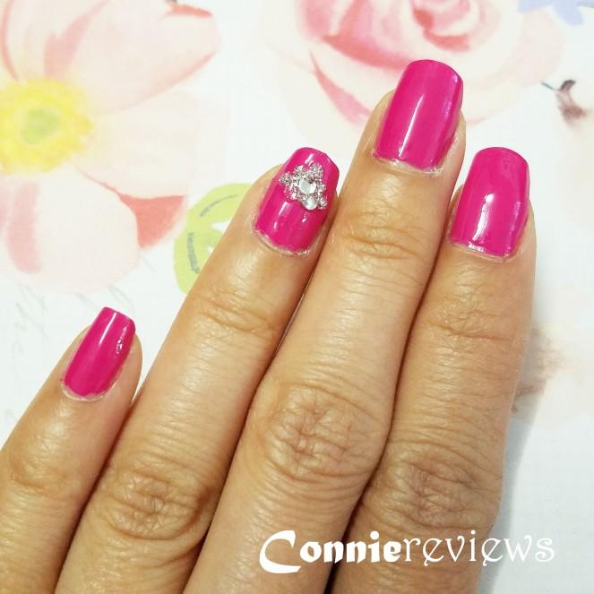 Julie G nail polish