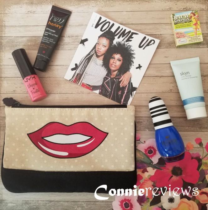 Ipsy Glam Bag June 2017