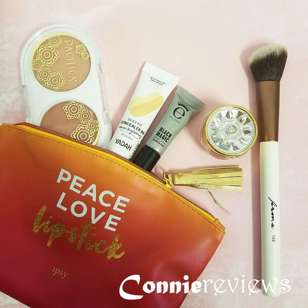 Ipsy August Glam Bag