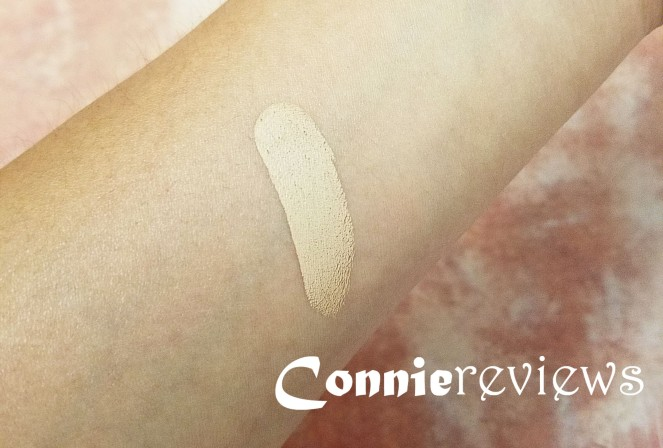Hourglass Foundation Stick Shell
