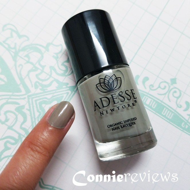 Adesse New York nail laquer