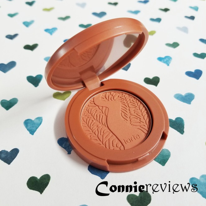 TARTE Deluxe Amazonian Clay 12-Hour Blush