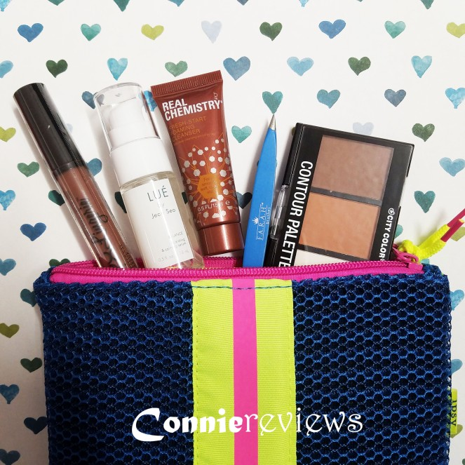 Ipsy January 2018 Glam Bag
