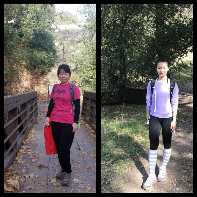 Sunol Wilderness Hiking
