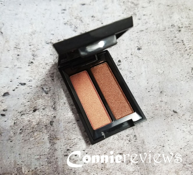 Smashbox Eyeshadow Duo Golden Hour