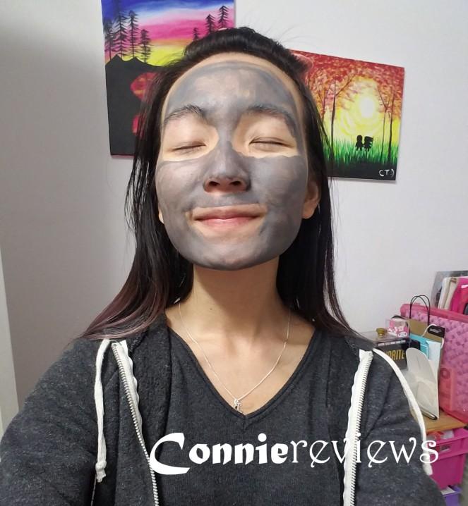 Global Beauty Care Dead Sea Wash Mask