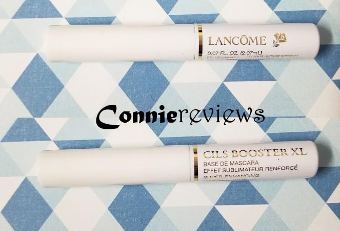 Lancome cils booster XL mascara