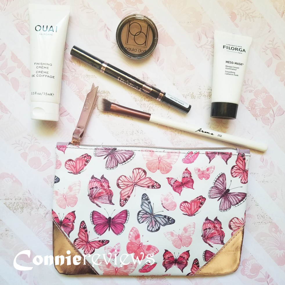 ipsy april 2018 glam bag